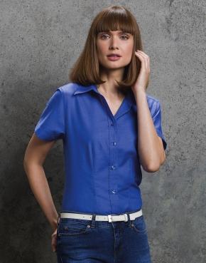 Workwear Oxford Bluse