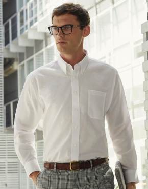 Oxford Shirt Long Sleeve