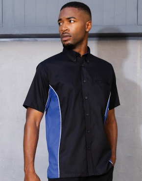 Classic Fit Sportsman Shirt SSL