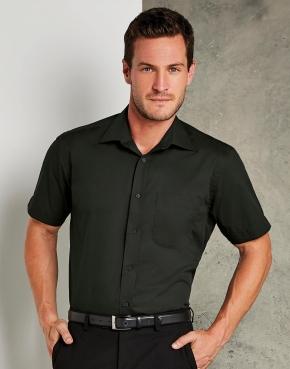 Classic Fit Business Shirt SSL