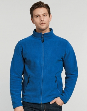 Hammer™ Unisex Micro-Fleece Jacket