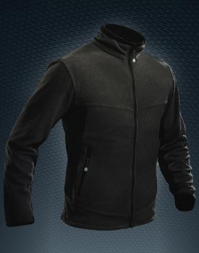 Optimise Fleece Jacket