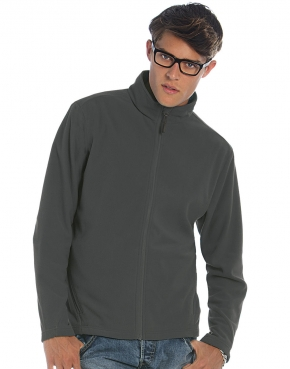 Micro Fleece Full Zip - FM717