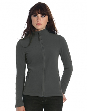 Ladies' Fleece Full Zip - FW752