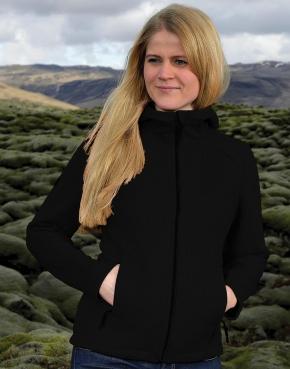 Women's Nordic Bonded Fleece Jacket