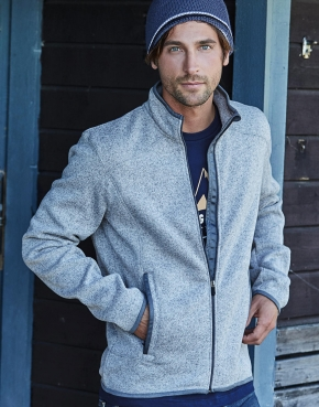 Aspen Fleece Jacket