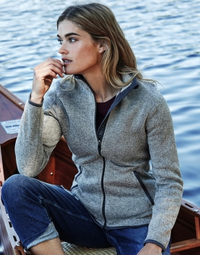 Ladies' Outdoor Fleece Jacket