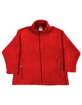 Kids' Full Zip Fleece