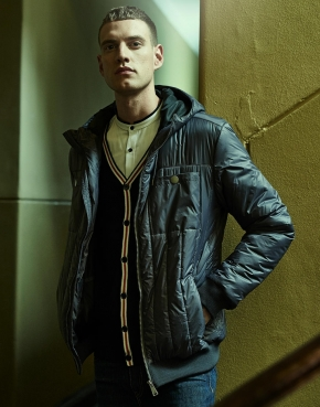 Withington Hooded Jacket