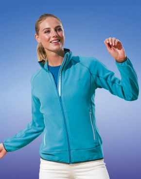 Women's Ashmore Full Zip Fleece