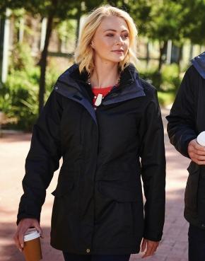 Women's Benson III Jacket
