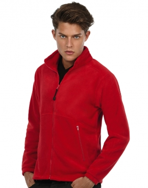 Outdoor Full Zip Fleece - FU703