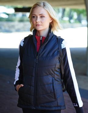 Women's Stage II Bodywarmer