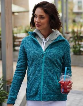 Women's Thornly Marl Fleece