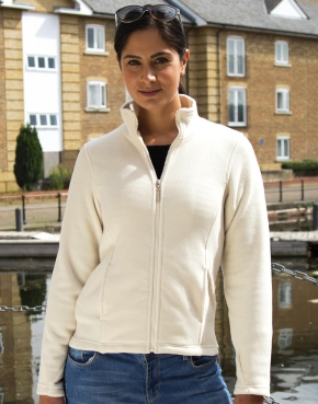 Ladies' Fleece Jacket