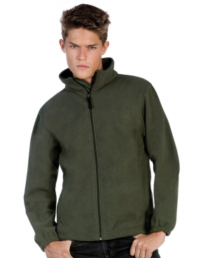 Waterproof Fleece Jacket - FU749