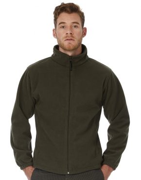WindProtek Waterproof Fleece Jacket