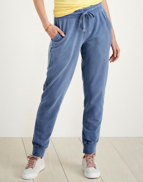 Pantalones Jogger French Terry de adulto
