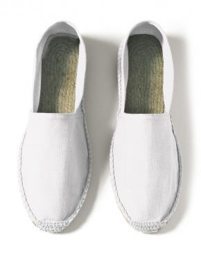 Canvas Summer Espadrille - AMS04