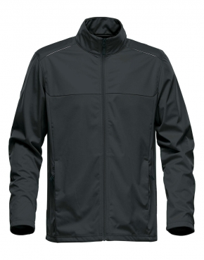 Men's Greenwich Softshell