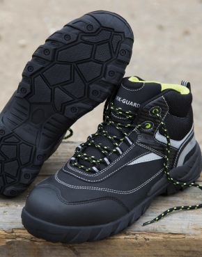 Botas de seguridad Blackwatch