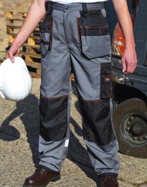 Pantaloni X-OVER Heavy