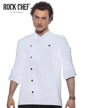 Rock Chef's Jacket