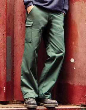 "Twill Workwear-Hose Länge 32"""
