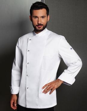 Kurtka szefa kuchni Lars