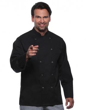 Základní bunda šéfkuchaře unisex