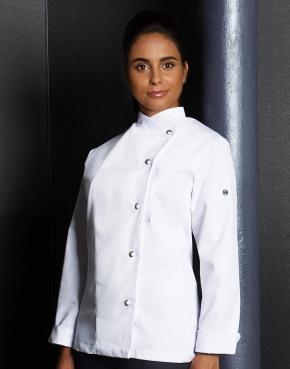 Chaqueta Chef Larissa