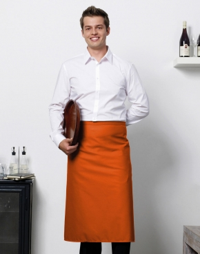 Rome Medium Length Bistro Apron