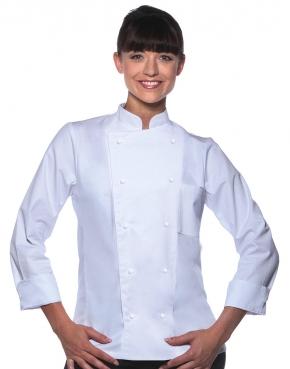 Základní kuchařská bunda unisex