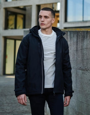 Erasmus 4-in-1 Softshell Jacket