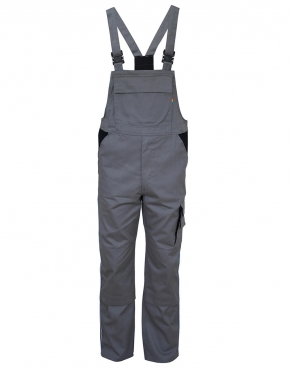 Bib Trousers Contrast - Short