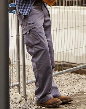 """Heavy Duty Workwear Trouser Length 34"""""""