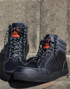 Bota de seguridad Stealth Safety