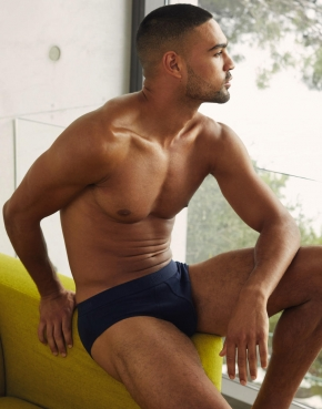 Classic Sport Brief 2 Pack