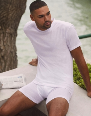 Camiseta Underwear hombre