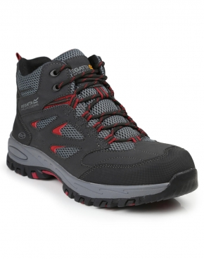 Mudstone Safety Hiker