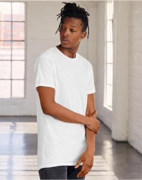 Men's Long Body Urban Tee