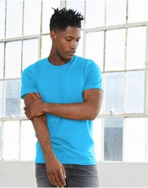 T-shirt Unisex Poly-Cotton