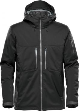 Epsilon System Jacket