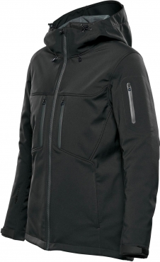 Women's Epsilon System Jacket