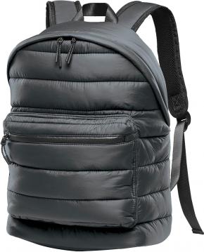 Stavanger Quilted Backpack