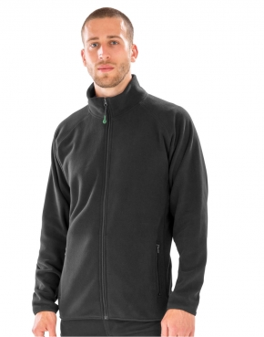 Recycled Fleece Polarthermic Jacket