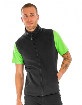 Recycled Fleece Polarthermic Bodywarmer