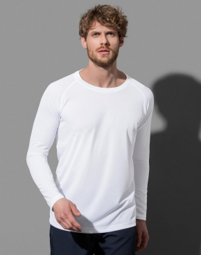 Męska koszulka Active 140 LS