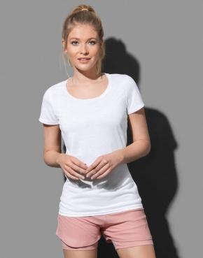 Damska koszulka Cotton Touch