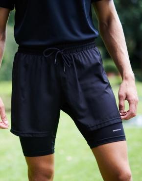 Berlin Running Shorts